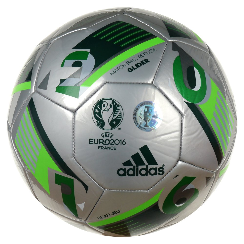 pi ka no na adidas uefa euro 2016 beau jeu match ball. Black Bedroom Furniture Sets. Home Design Ideas