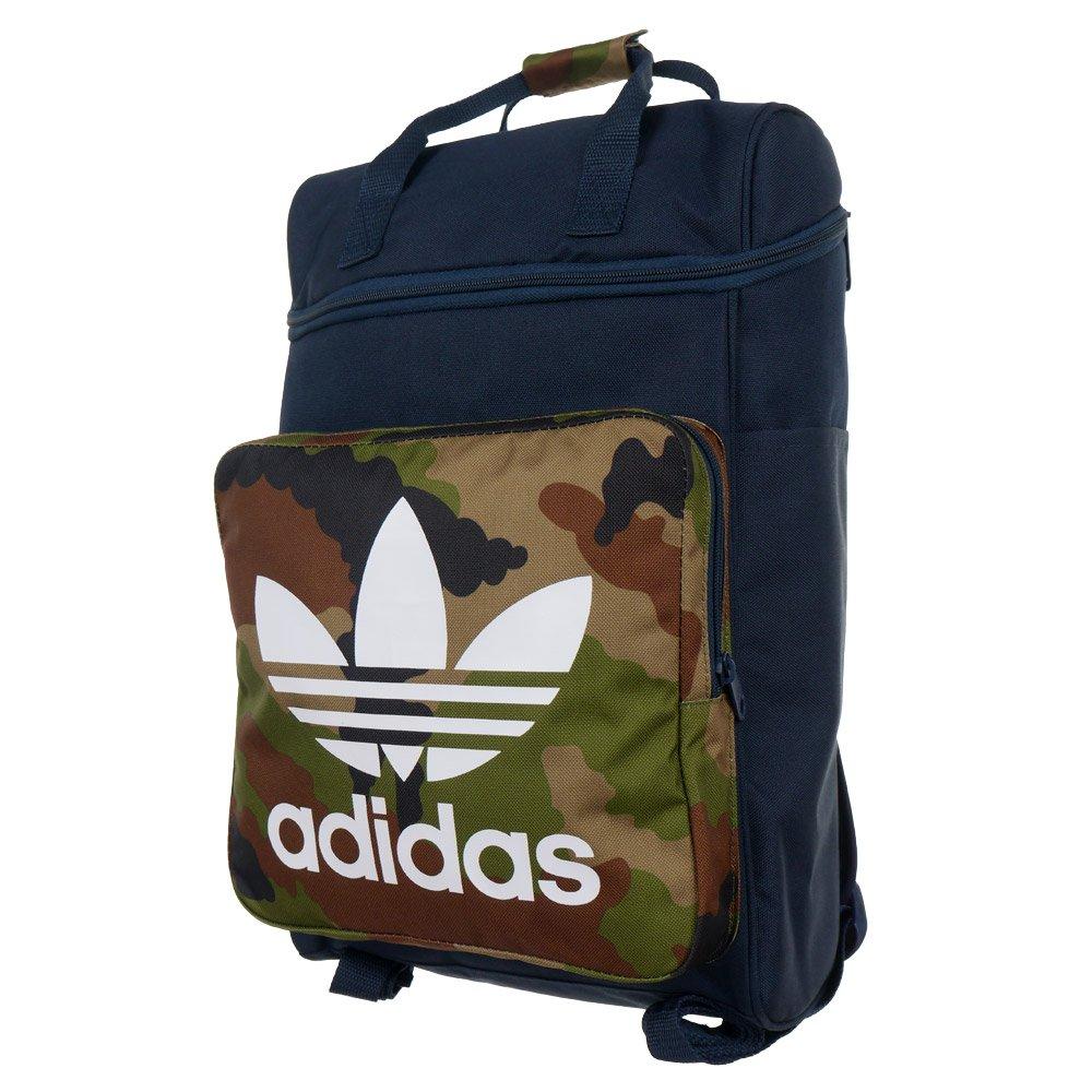 68d69eabf3884 Plecak Adidas Backpack Classic Camo sportowy szkolny turystyczny treningowy  ...
