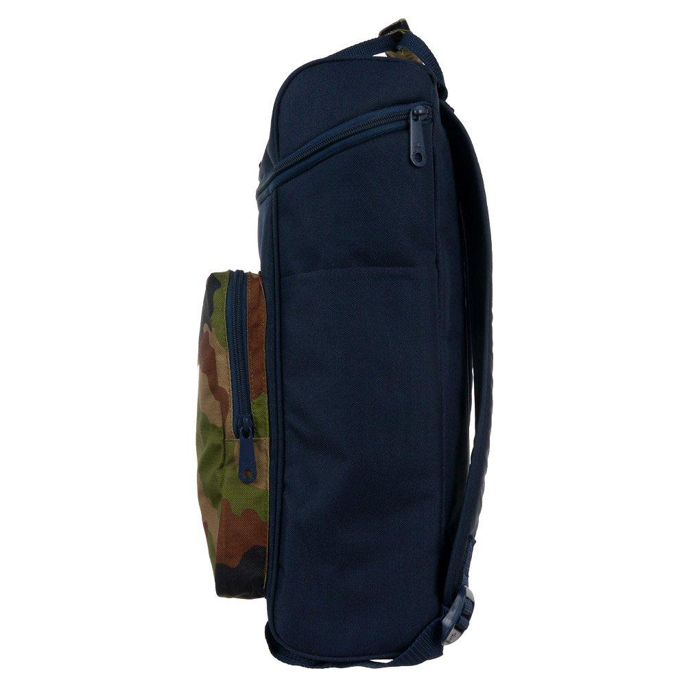 273f308a306d1 ... Plecak Adidas Backpack Classic Camo sportowy szkolny turystyczny  treningowy ...