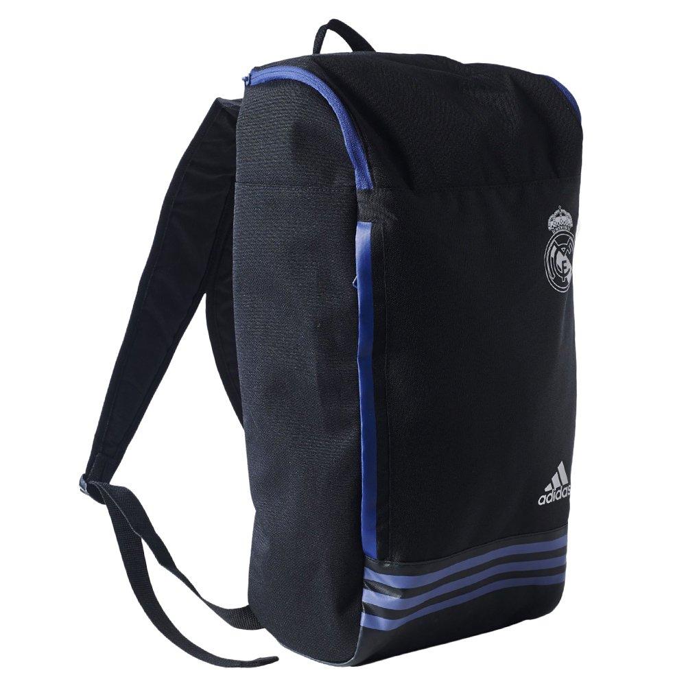 dostać nowe sklep w Wielkiej Brytanii klasyczne dopasowanie Plecak Adidas Real Madryt Backpack sportowy szkolny miejski ...