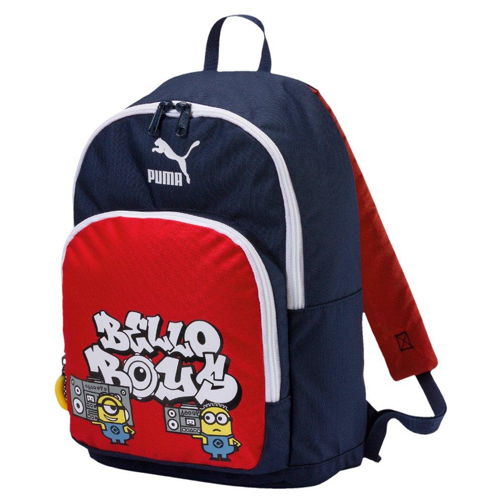 247409d2ed2e2 Plecak Puma Minions Backpack Minionki sportowy szkolny turystyczny  treningowy ...