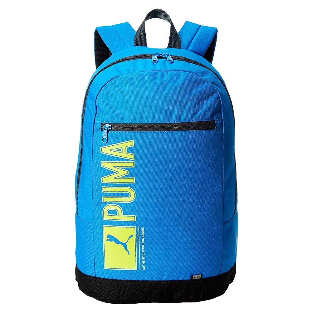 9afbc2fd5e19b Plecak Puma Pioneer Backpack I sportowy szkolny turystyczny treningowy ...