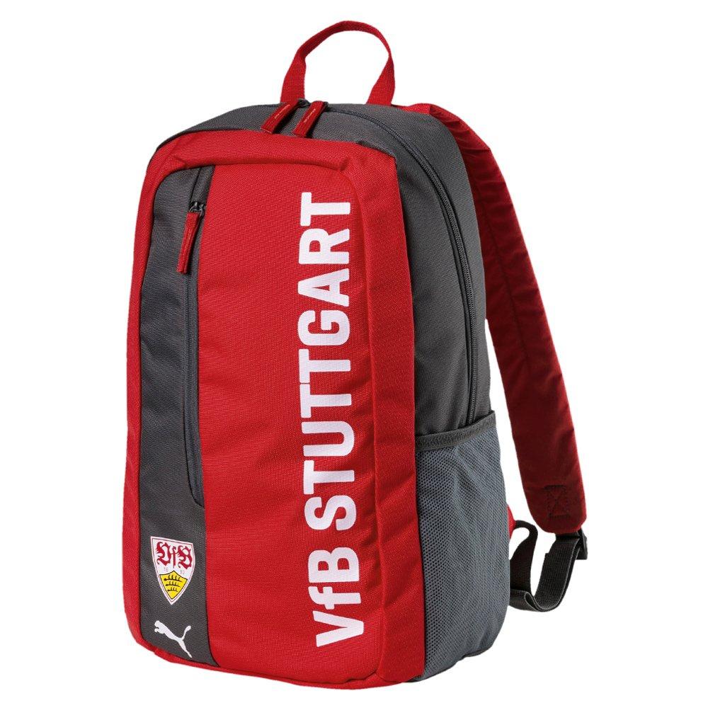 98f8afa0ea52e Plecak Puma VfB Fanwear Stuttgart sportowy szkolny turystyczny treningowy  ...