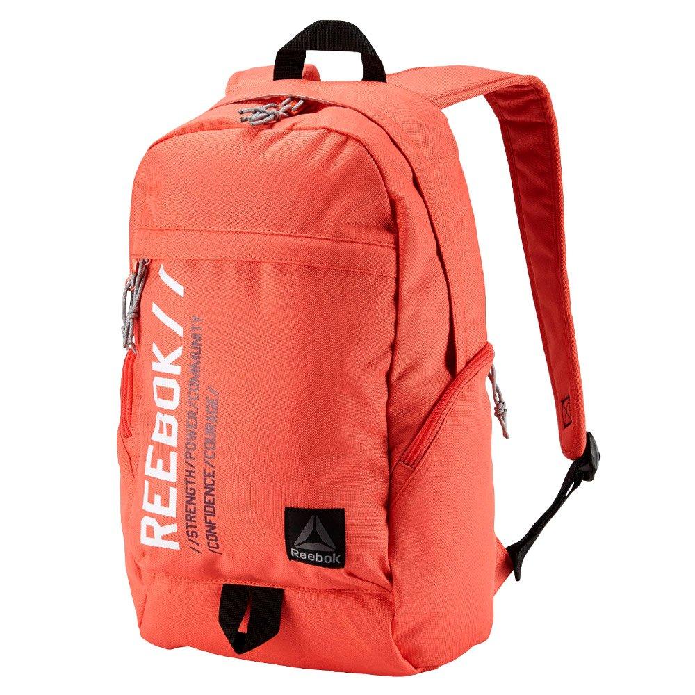 9186e9521a054 Plecak Reebok Motion Active szkolny sportowy miejski na laptopa ...