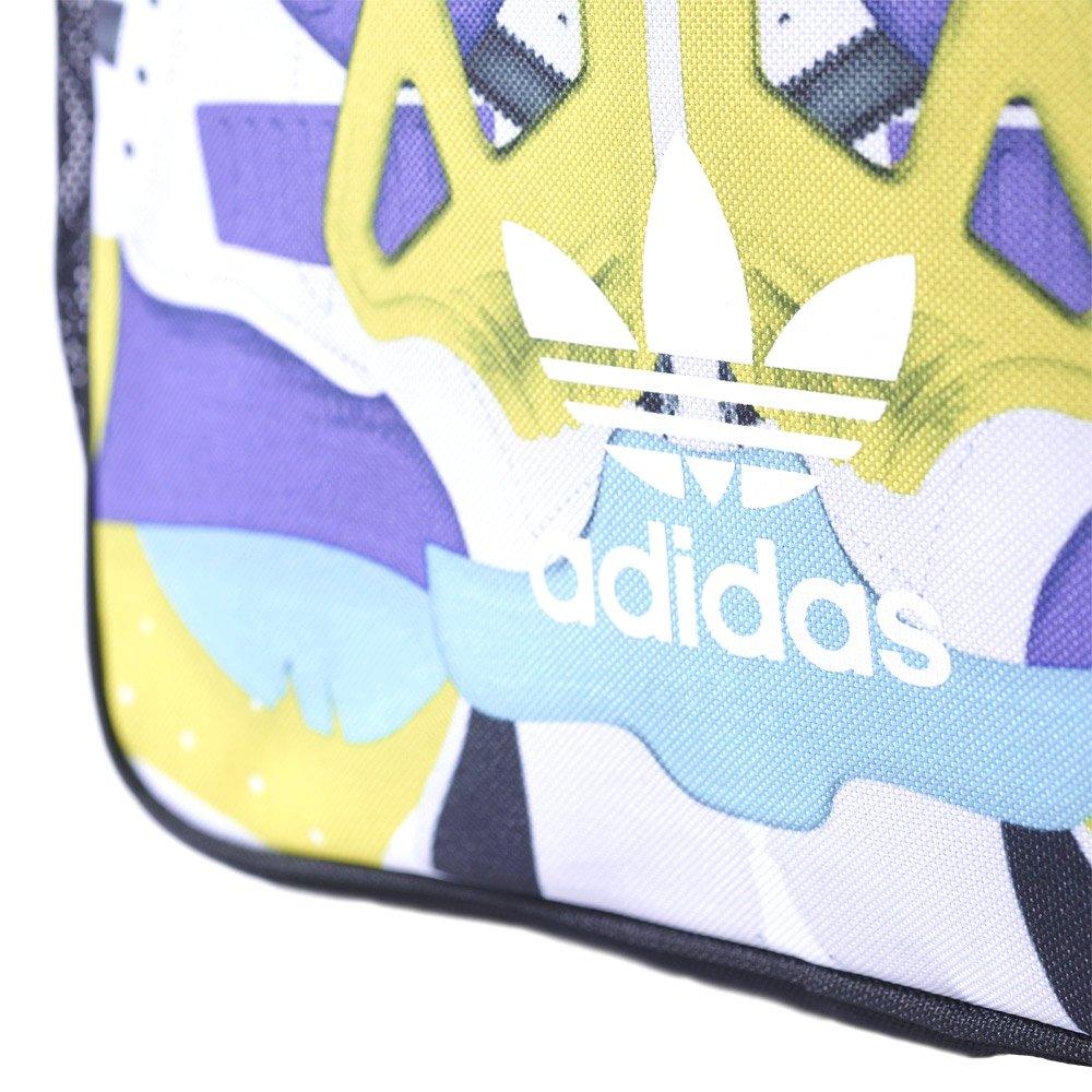 24621b4a7 ... Plecak sportowy Adidas Originals Essentials BTS szkolny miejski na  laptopa ...