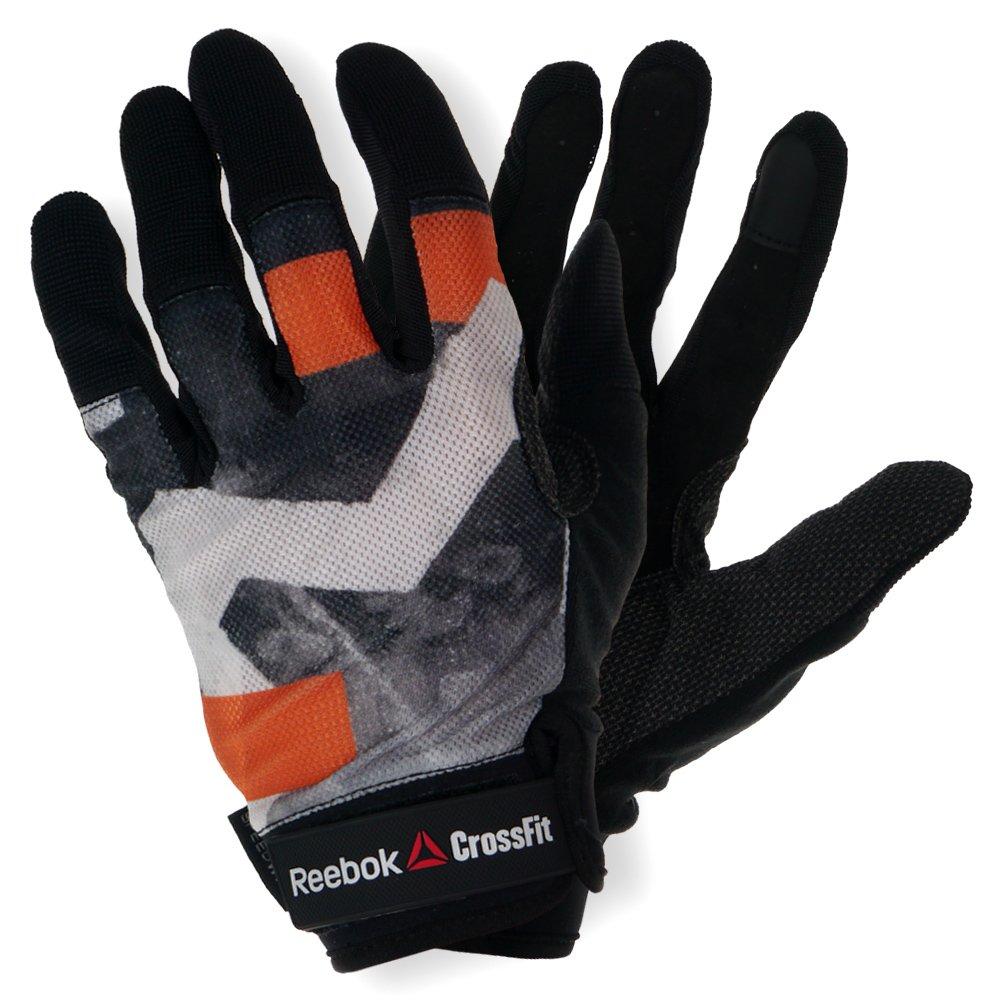 na stopach o wyprzedaż w sprzedaży sprzedaż uk Rękawice Reebok CrossFit męskie rękawiczki treningowe na ...