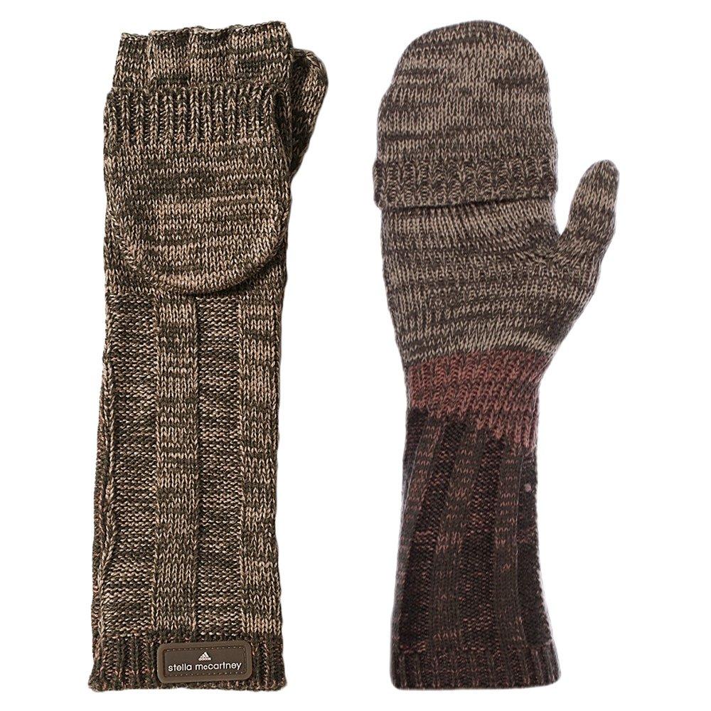 07d00acc4fb56d Rękawiczki Adidas Stella McCartney mitenki z klapką bez palców zimowe ...
