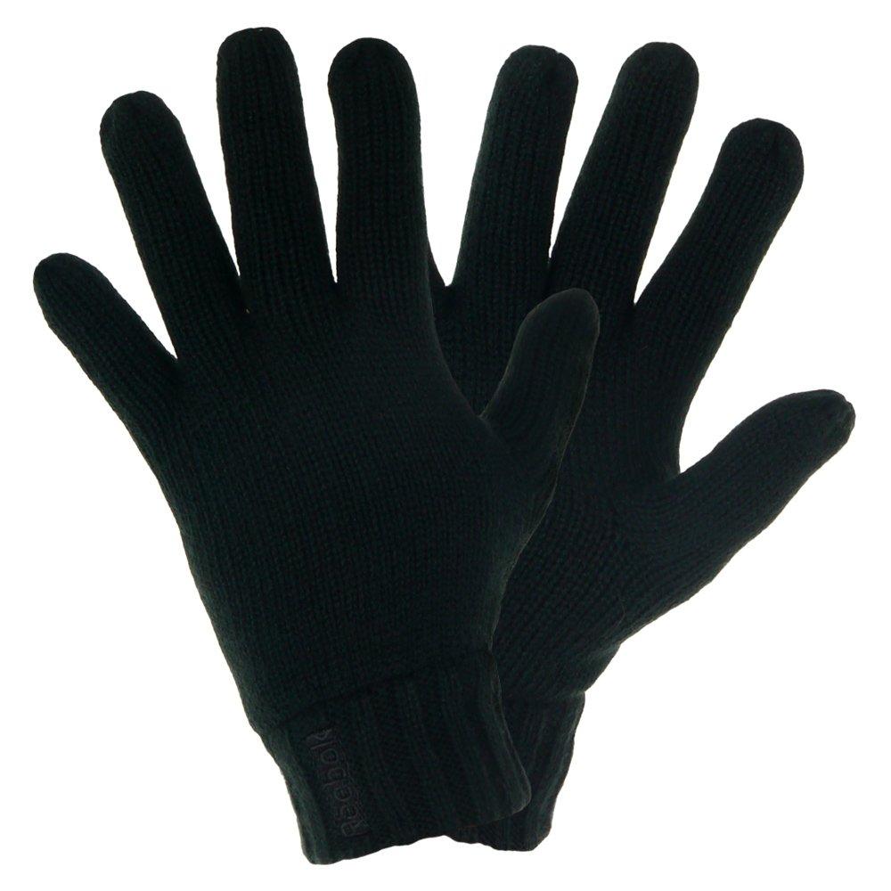 252ead77561be2 Rękawiczki Reebok Outwear Tonal unisex z polarem sportowe zimowe ...