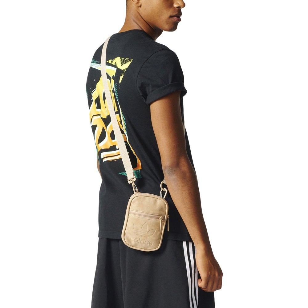 413500a4e ... Saszetka Adidas Originals Festival Casual sportowa pokrowiec torebka na  ramię ...