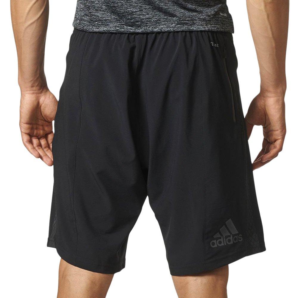 Spodenki Adidas Crazy Training męskie sportowe treningowe