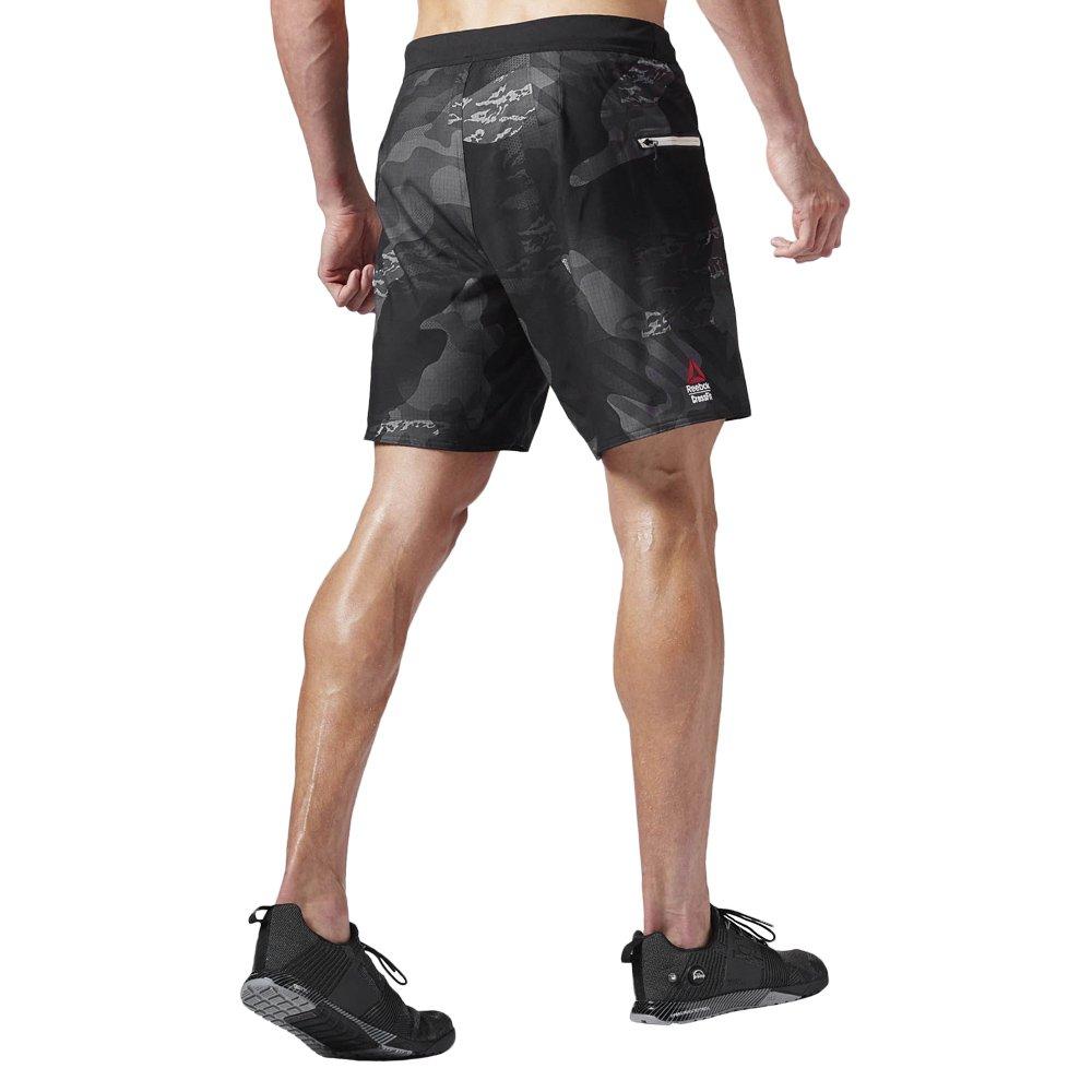 Spodenki Reebok CrossFit Super Nasty Speed męskie sportowe