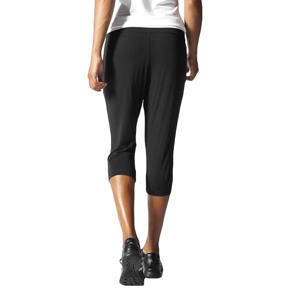 Spodnie 34 Adidas Studio Pure Drapy damskie dresowe