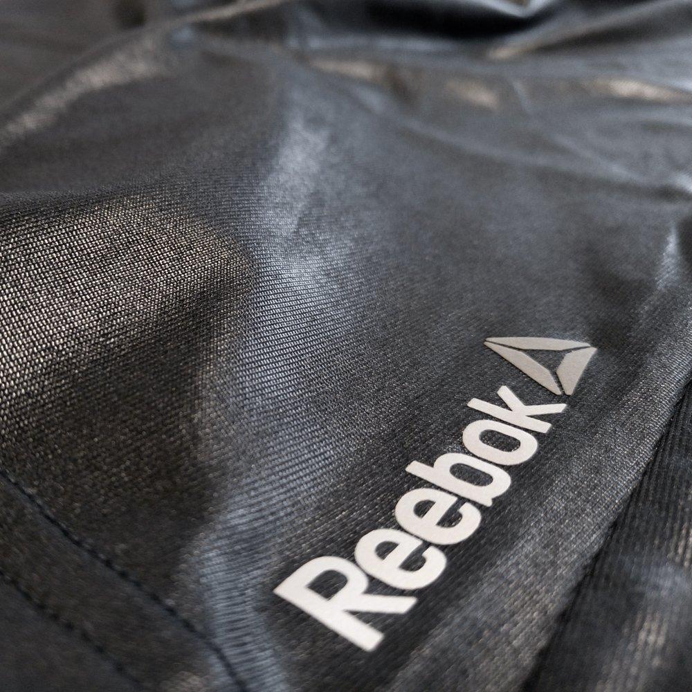 Spodnie 34 Reebok Dance Knit Harem Capri damskie sportowe