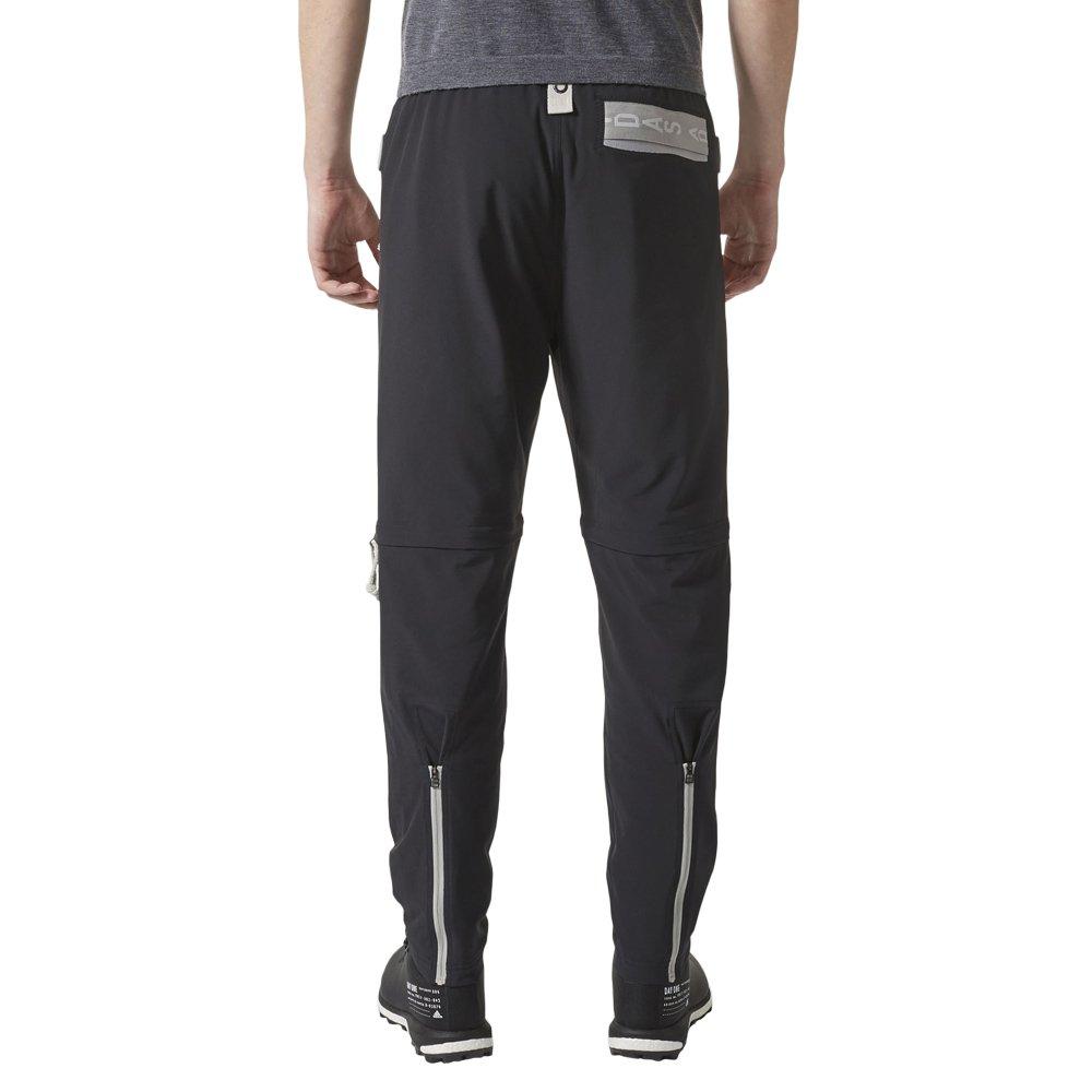 Spodnie Adidas Day One Wind Pants II męskie sportowe