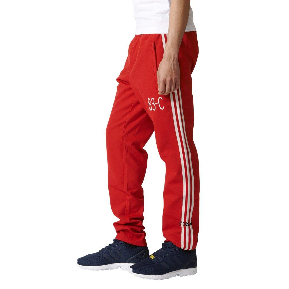Spodnie Adidas Originals 83 C Trackpant męskie dresowe