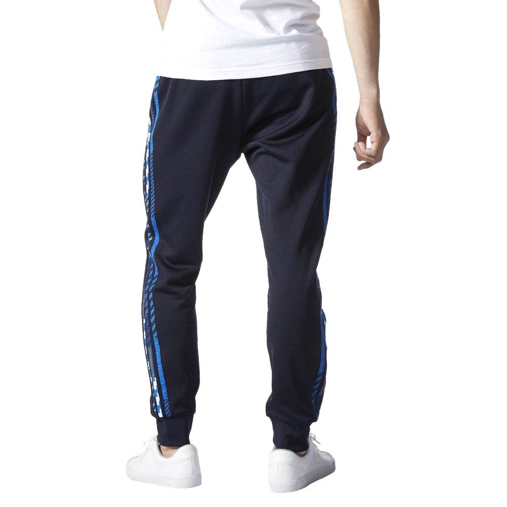 wiele modnych szerokie odmiany przejść do trybu online Spodnie Adidas Originals Essentials męskie dresy dresowe ...
