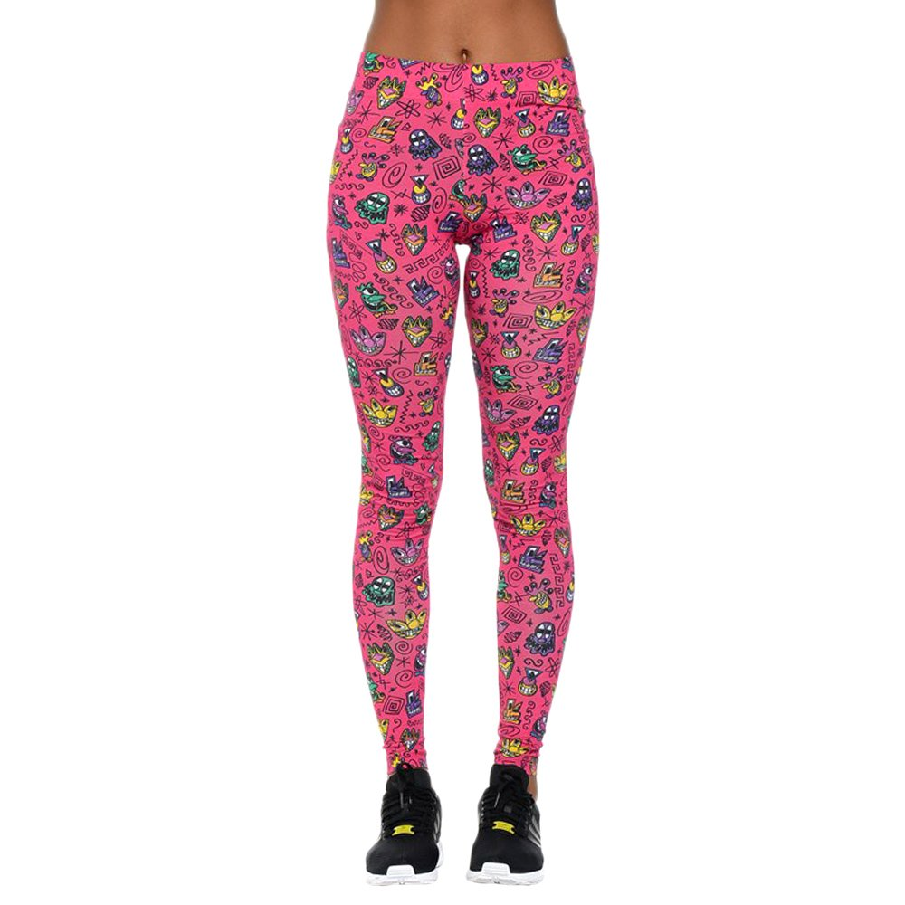 Jeremy Scott x Adidas Originals spodnie | DodaQueenShop