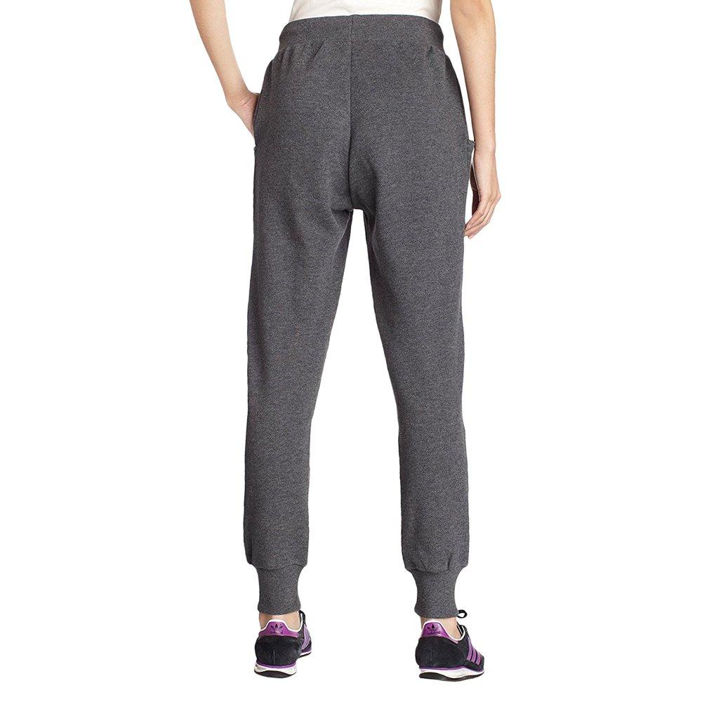 Spodnie Adidas Originals Loose Track Q4 damskie dresowe