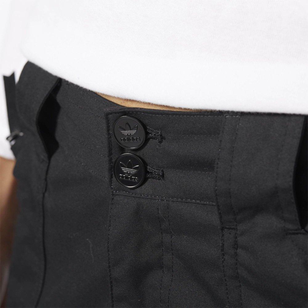 szczegóły dla najlepszy hurtownik urzędnik Spodnie Adidas Originals Regular Insulated damskie ocieplane ...