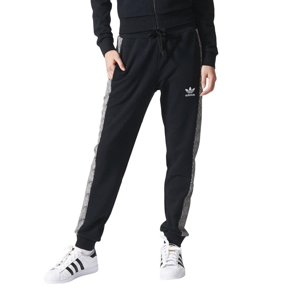 36025ffd Spodnie Adidas Originals Shell Cuffed damskie dresowe sportowe ...