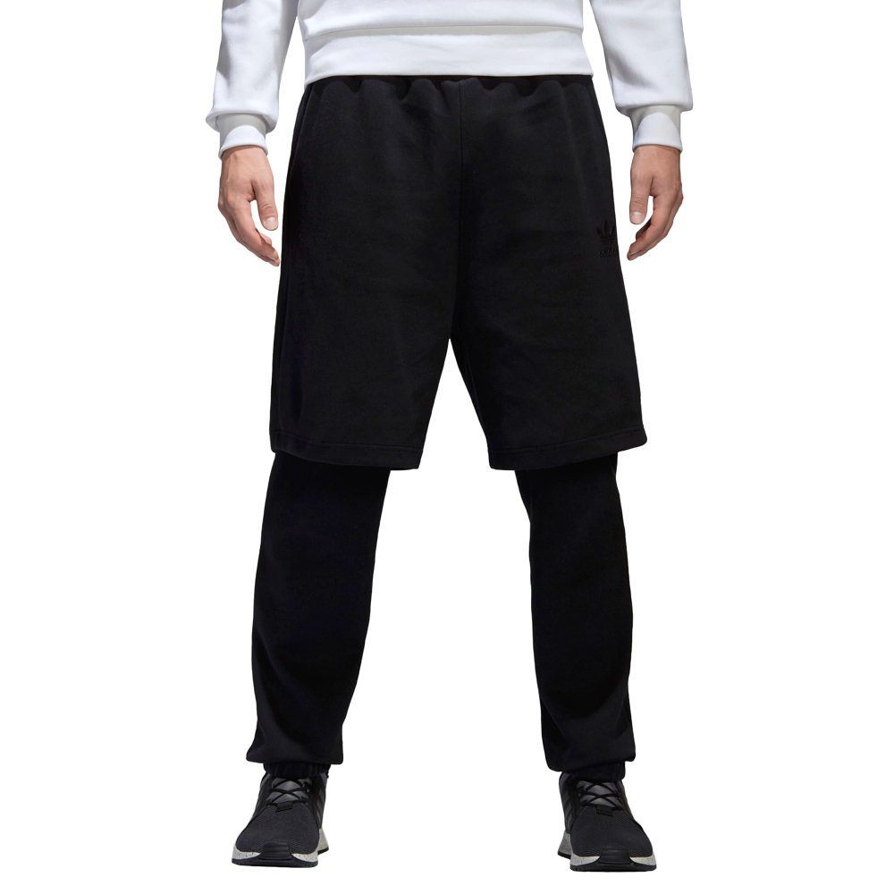 be545df838bbe Spodnie Adidas Originals Winter D-Sweat Pants męskie dresowe sportowe ...