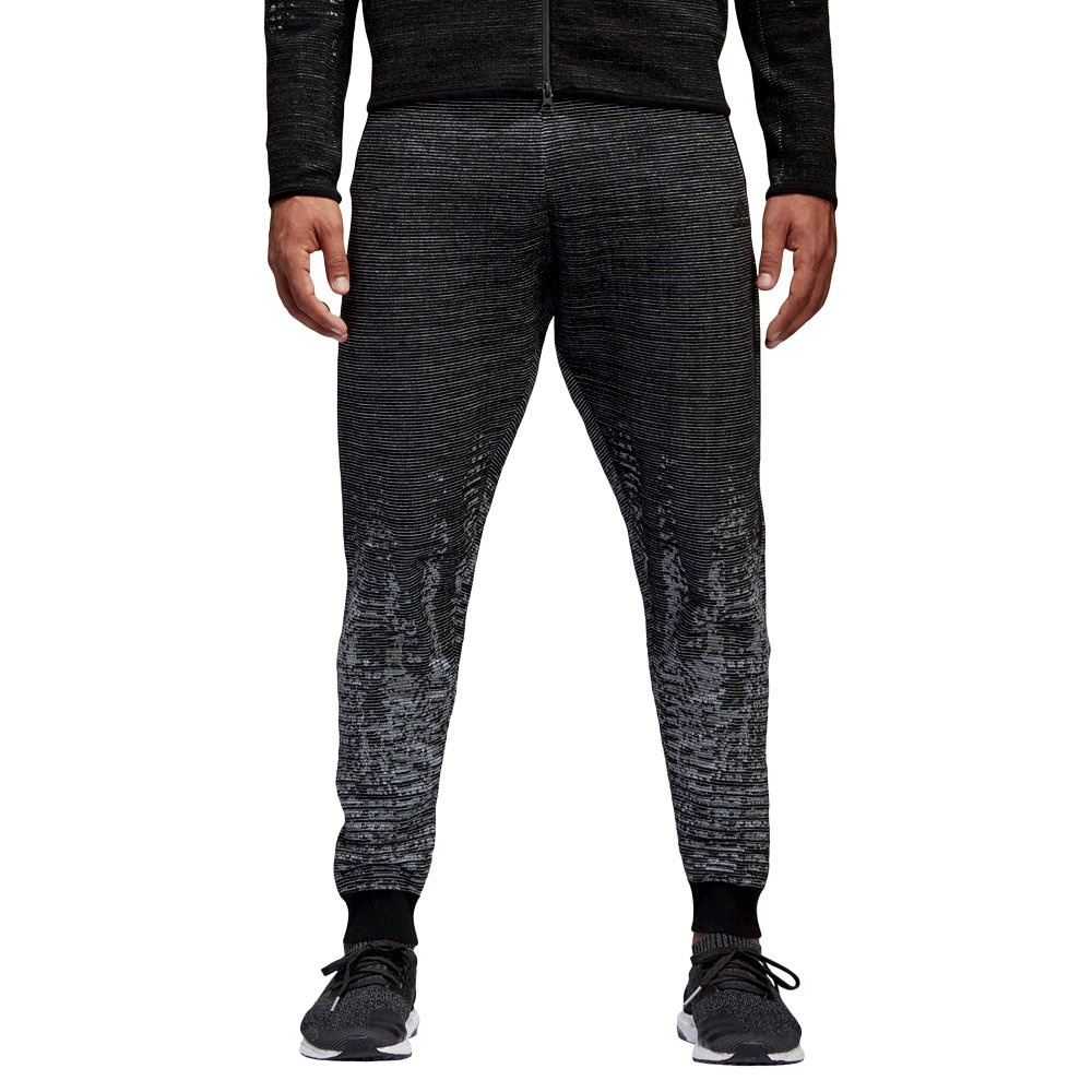 sports shoes d6ba5 aca40 Spodnie Adidas Z.N.E Pulse Knit Pants męskie sportowe trenin