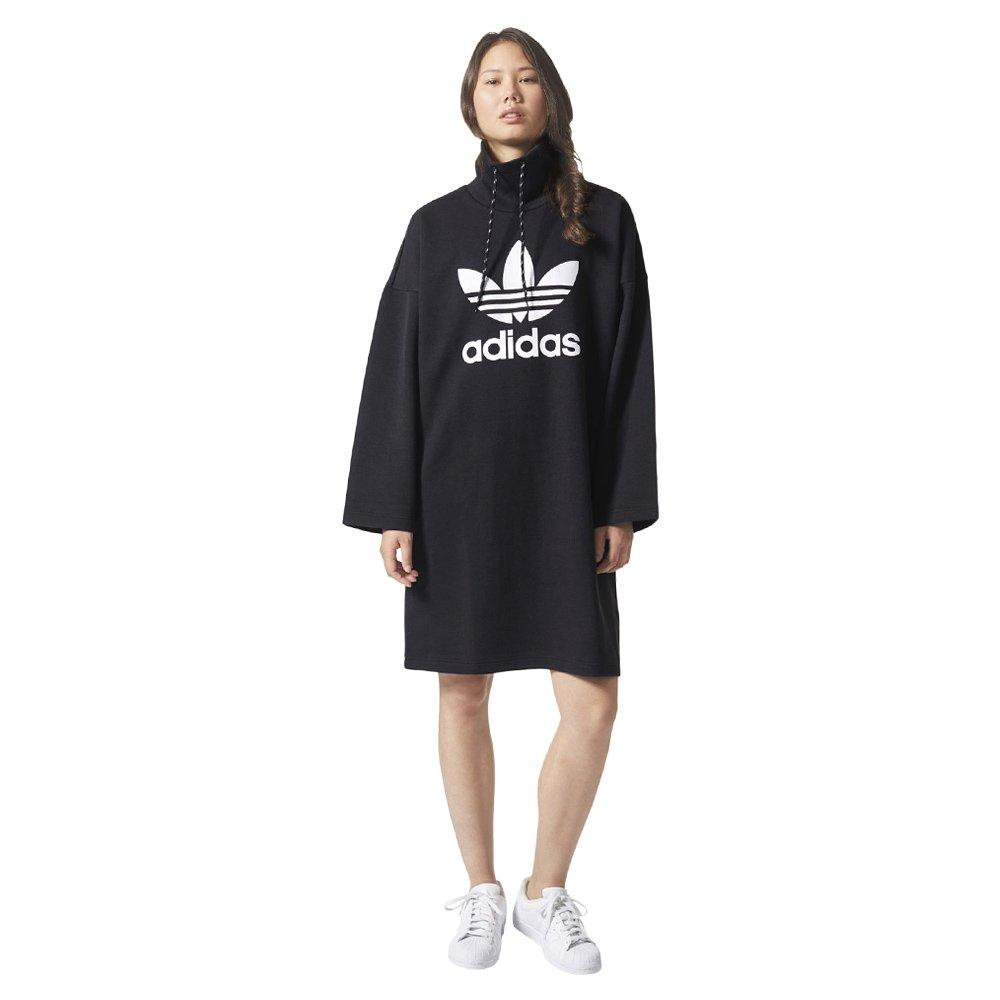 8852496c7a Sukienka Adidas Originals Pharrell Williams Loose Dress damska sportowa ...
