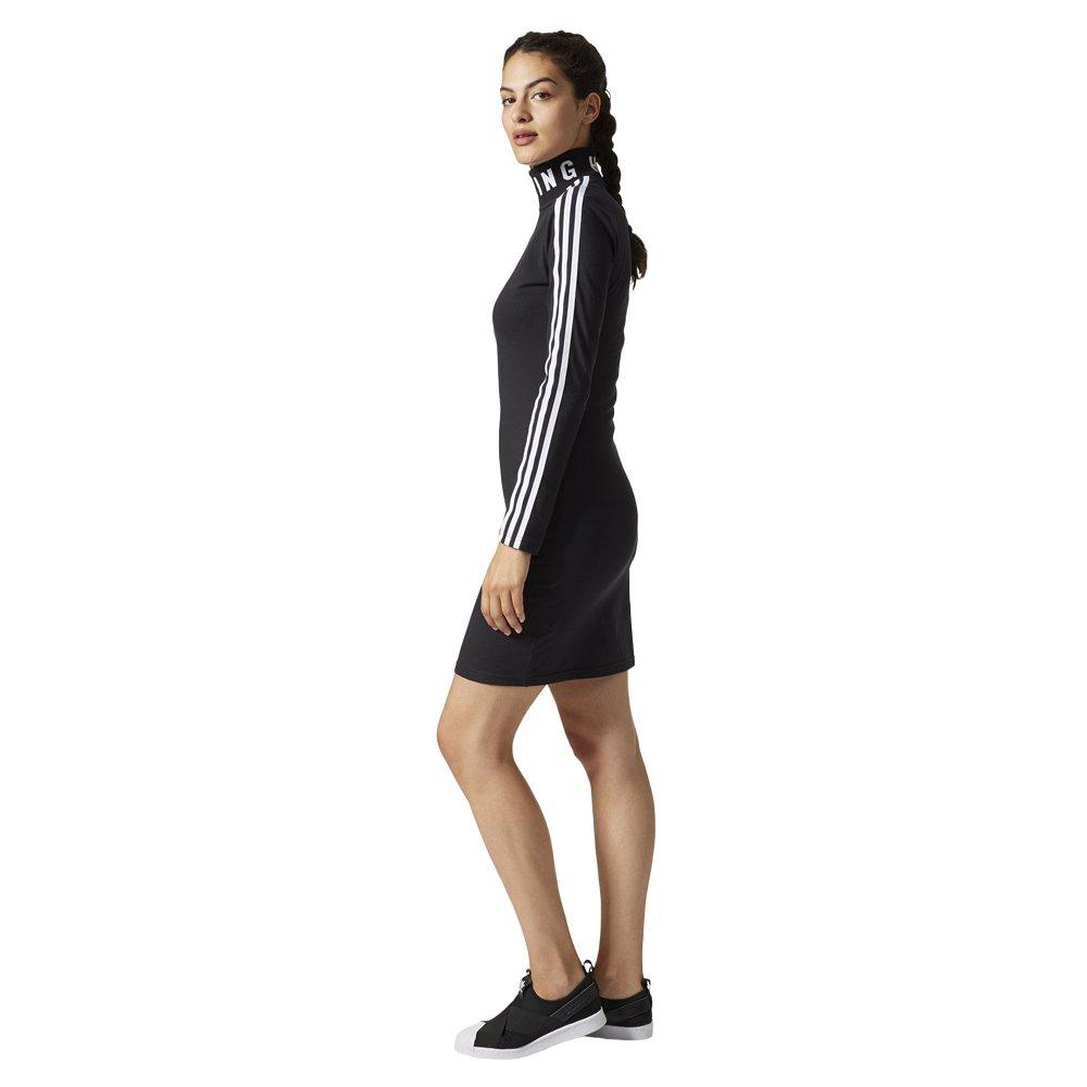 Sukienka Adidas Originals Pharrell Williams Slim Dress
