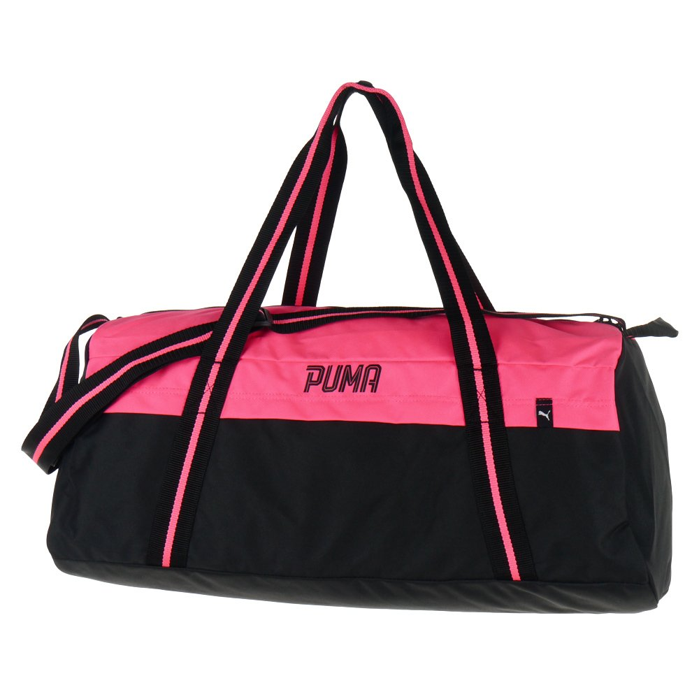 a3020da7a Torba Puma Fundamentals II unisex sportowa treningowa podróżna ...