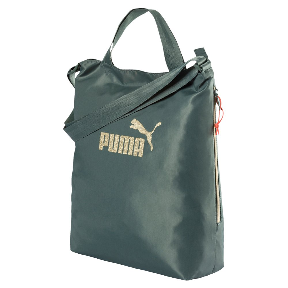 6bb55d3df699c Torebka Puma WMN Core Seasonal unisex torba sportowa shopperka na zakupy ...