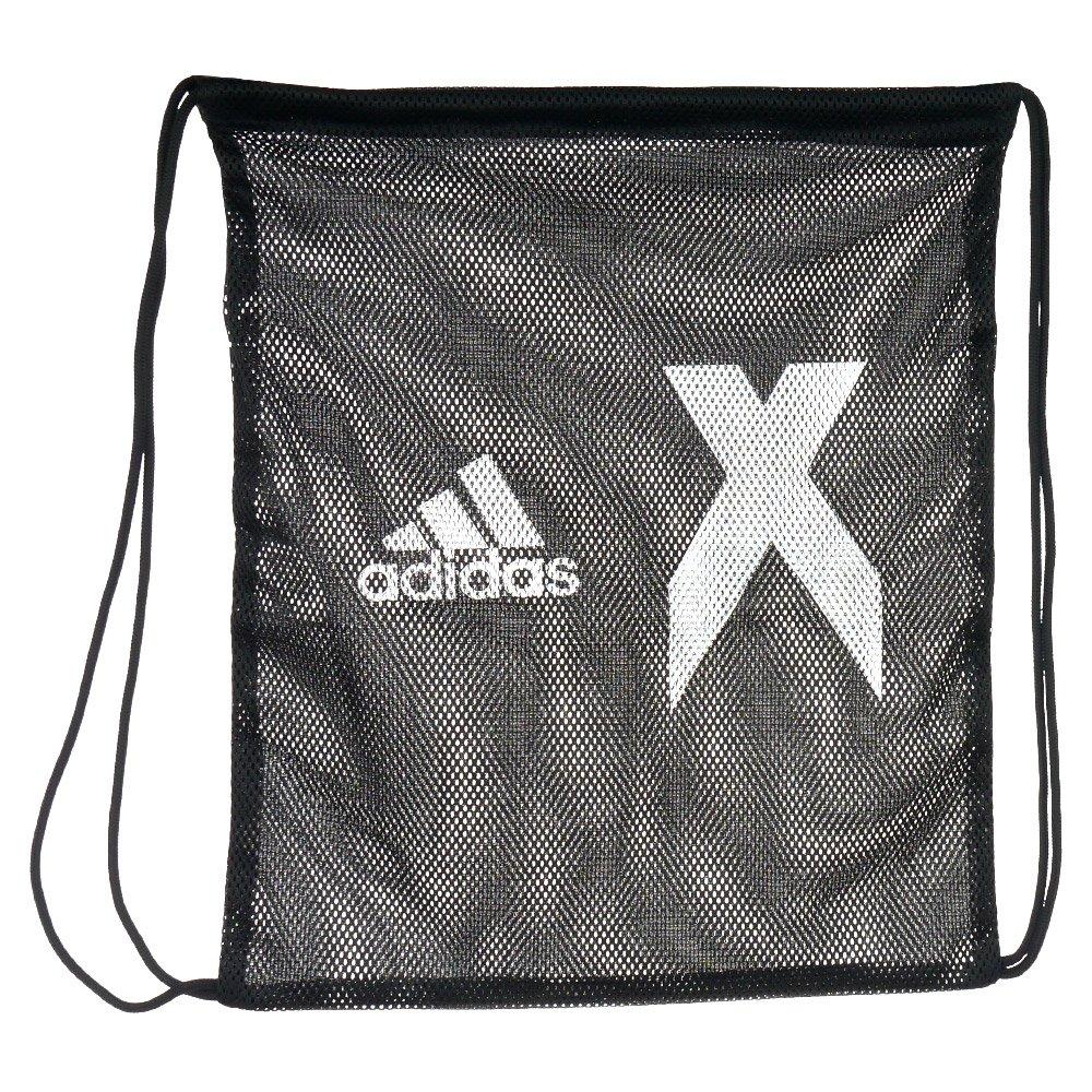 5ad197e4a318c Worek Adidas X plecak torba siatka na basen na odzież buty sprzęt pływacki  ...