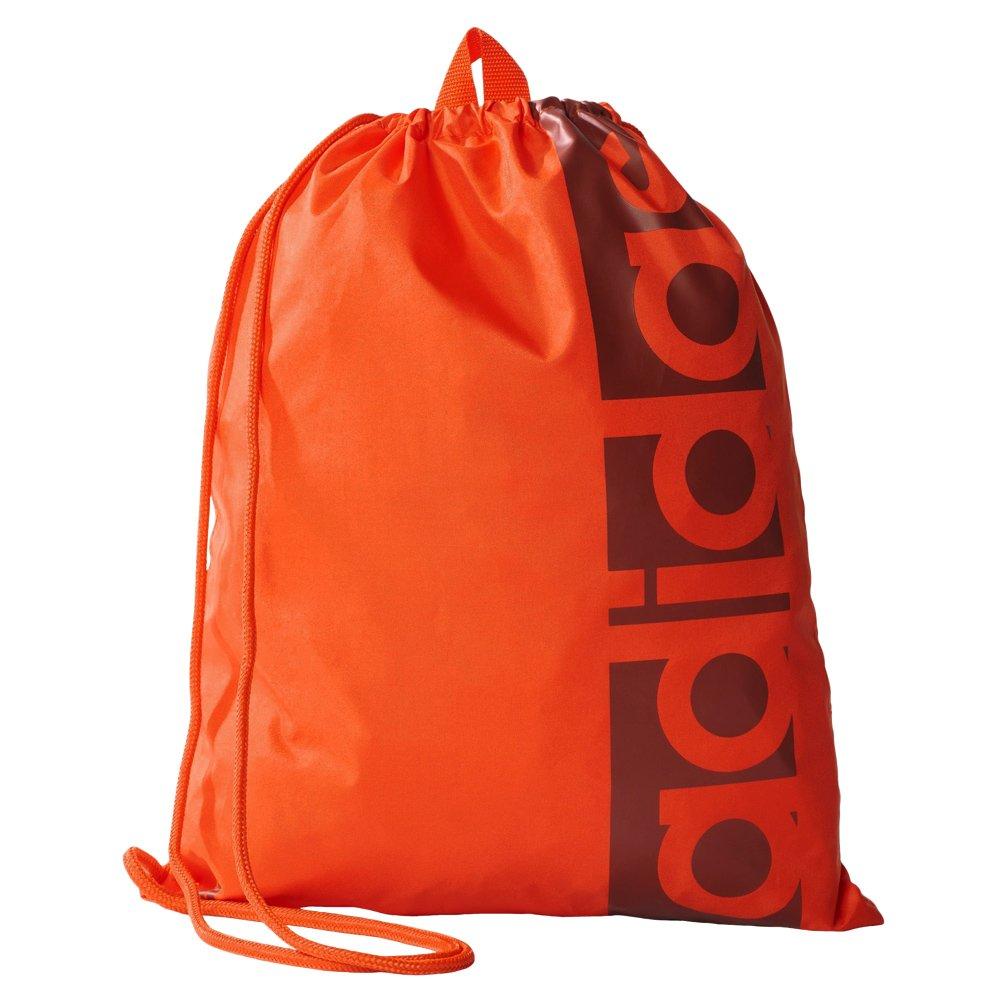 b2b56c64ec52d Worek na buty Adidas Linear Performance plecak sportowy do szkoły na  siłownie fitness ...