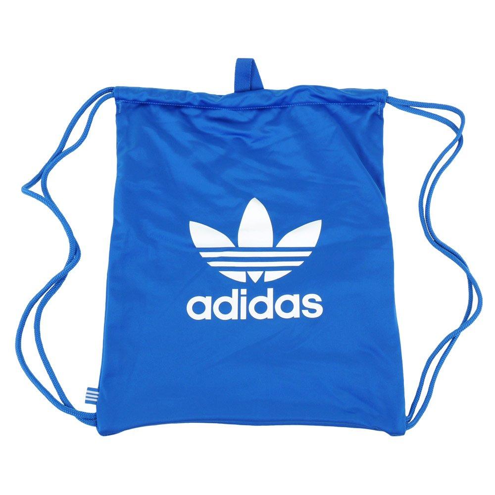 ea0559427e867 Worek na buty Adidas Originals Gymsack Tricot plecak sportowy do szkoły na  siłownie fitness ...