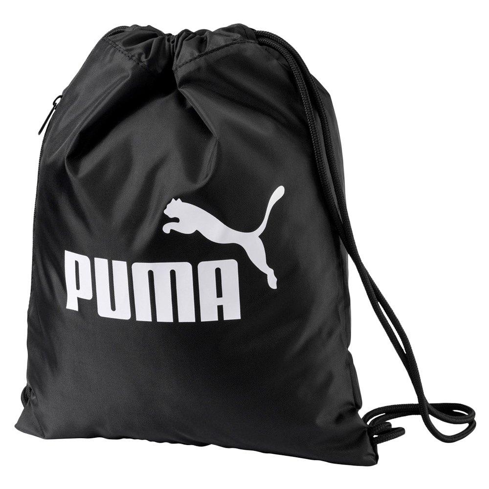 fe40816320ea3 Worek na buty Puma Classic Cat Gym Sack plecak treningowy sportowy ...