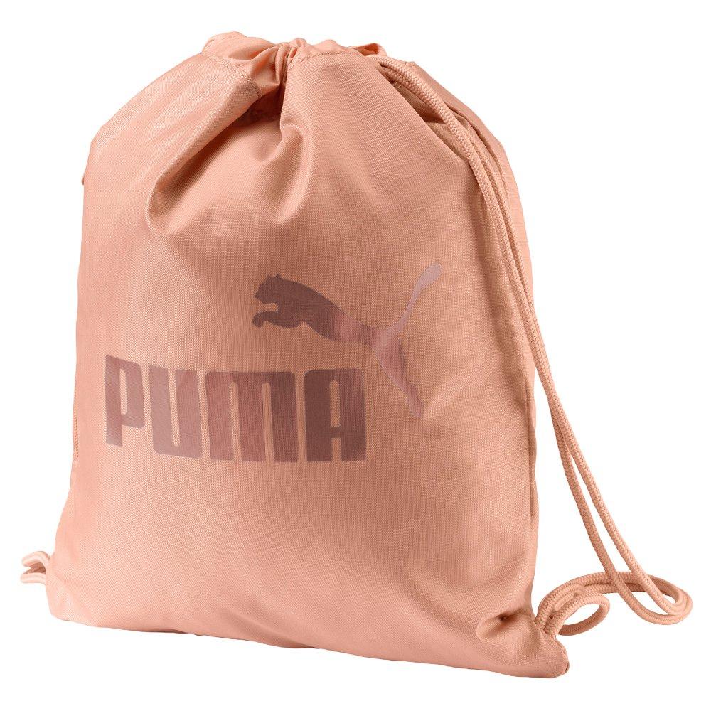 4ebd164609c0a Worek na buty Puma Classic Cat Gym Sack plecak treningowy sportowy ...