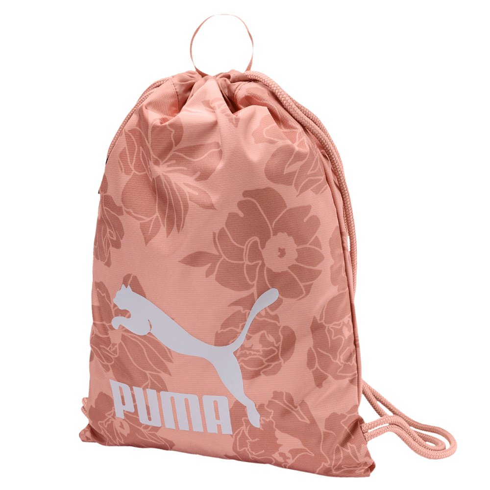 d23d96d215255 Worek na buty Puma Originals Gym Sack plecak treningowy sportowy ...
