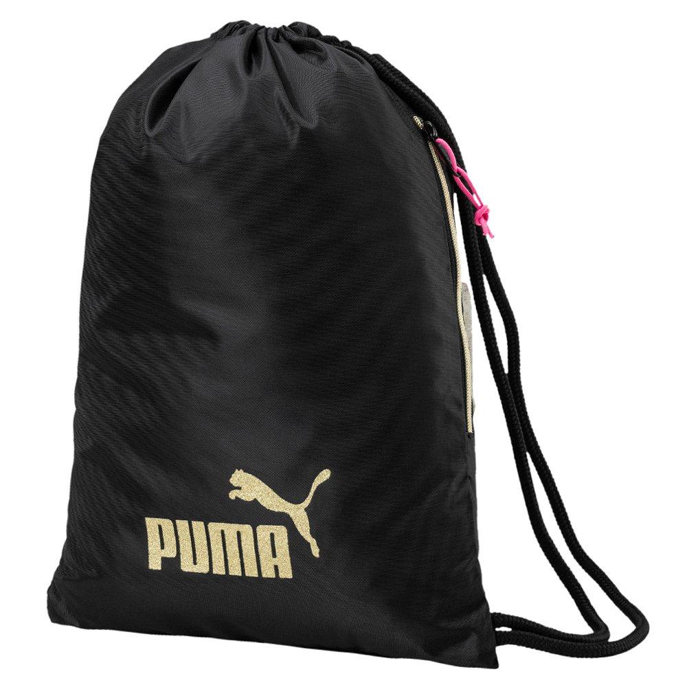 4e7483ddb787e Worek na buty Puma WMN Core Gym Sack Seasonal plecak treningowy sportowy ...