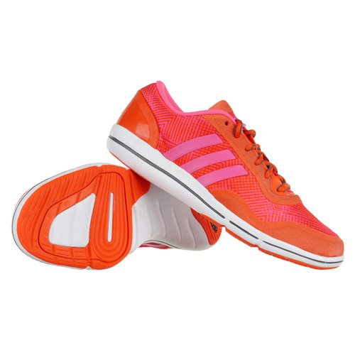 Buty Adidas Ayari Celebration damskie treningowe fitness