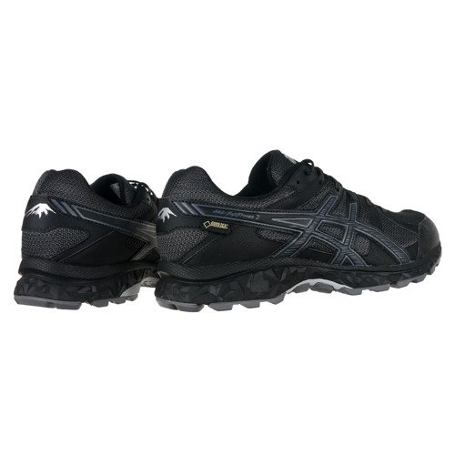 Buty Asics Gel FujiFreeze 2 Gore-Tex unisex sportowe do biegania outdoor