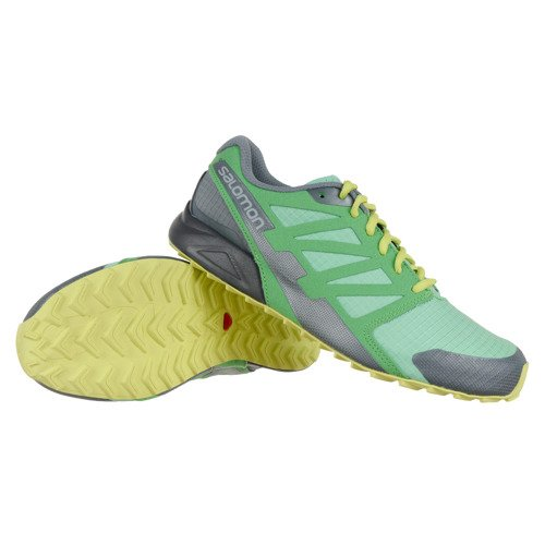 Buty Salomon City Cross W damskie trekkingowe outdoor