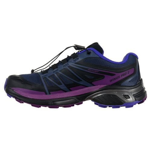 Buty Salomon Wings Pro 2 Gore-Tex damskie do biegania outdoor trail running