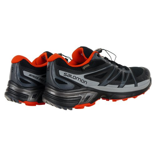 Buty Salomon Wings Pro 2 Gore-Tex męskie do biegania outdoor trail running