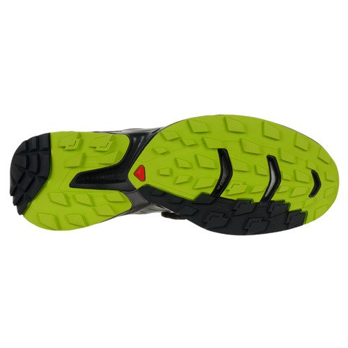 Buty Salomon Wings Pro 2 męskie do biegania outdoor trail running