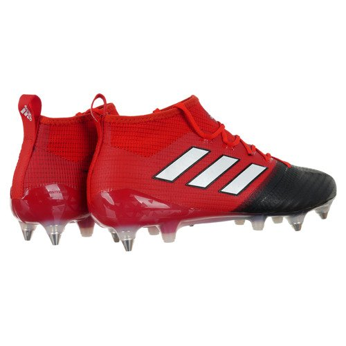 strona internetowa ze zniżką tanie z rabatem bliżej na Buty piłkarskie Adidas ACE 17.1 Primeknit SG męskie korki ...