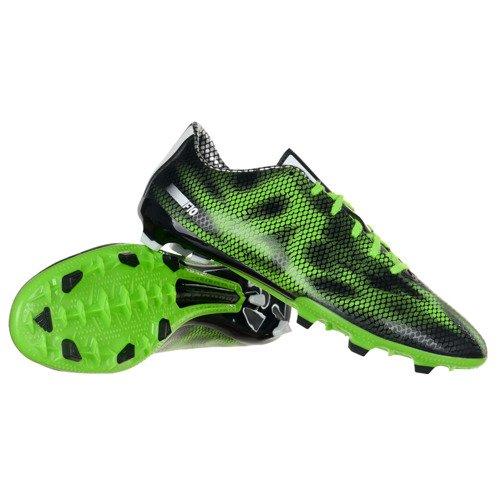 Buty piłkarskie lanki Adidas F10 FG