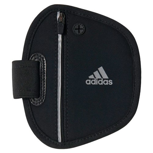 Etui Adidas Run Arm Pocket opaska pokrowiec na ramię do biegania