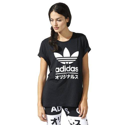 Koszulka damska Adidas Typo