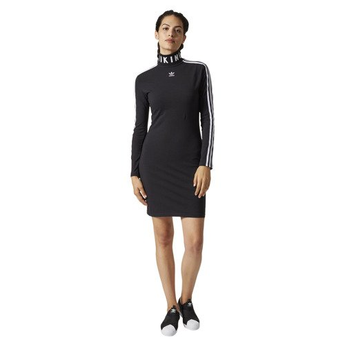 Sukienka Adidas Originals Pharrell Williams Slim Dress damska sportowa
